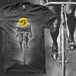 Kaos Sepeda URBN Classic T-shirt