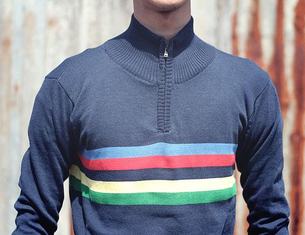 sweater sepeda URBN DABLERCKX 1