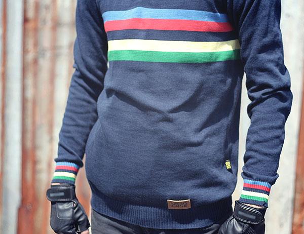 sweater sepeda URBN DABLERCKX 2