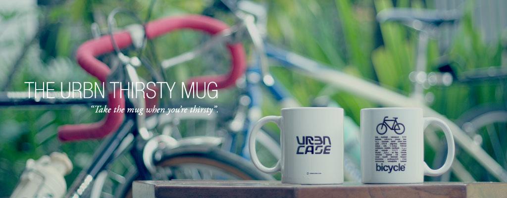 URBNCASE thirsty mug