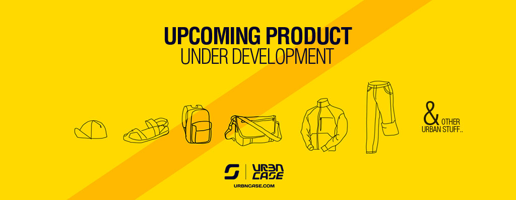 URBNCASE upcoming product
