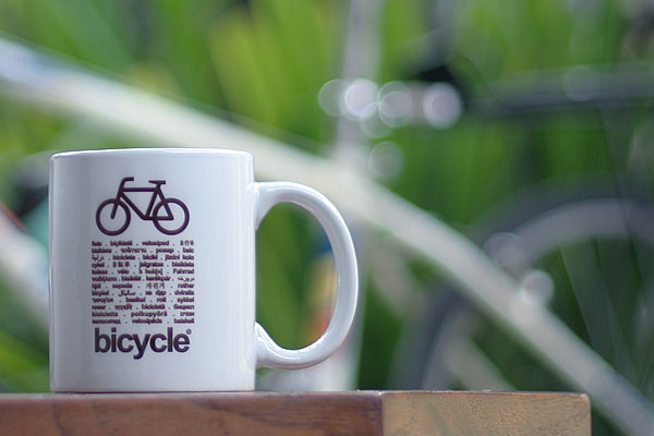 gelas sepeda URBNCASE bicycle world mug2
