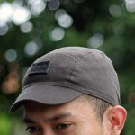 Urbncase-herringbone-Cycling-cap