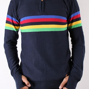Sweater Sepeda Bicycle classic urbncase