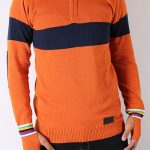 Sweater Sepeda Classic Urbncase Orablu