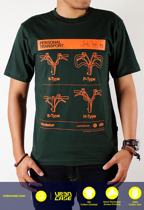 brompton tshirt
