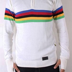 Sweater Sepeda Classic Urbncase Whitemercks