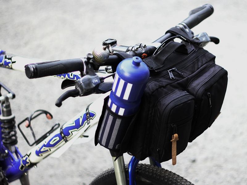 tas sepeda stang