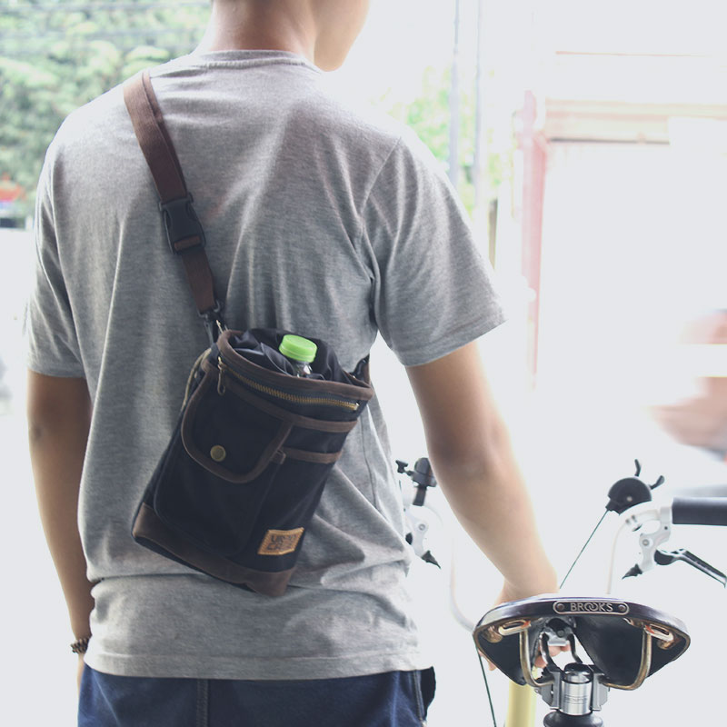 messenger bag brompton