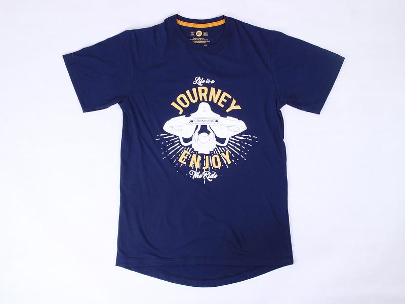 URBNCASE_sadle journey darkblue tshirt front2