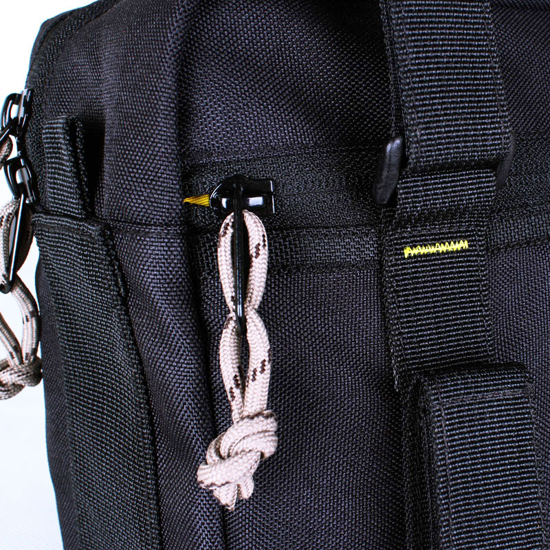 bicycle bag details