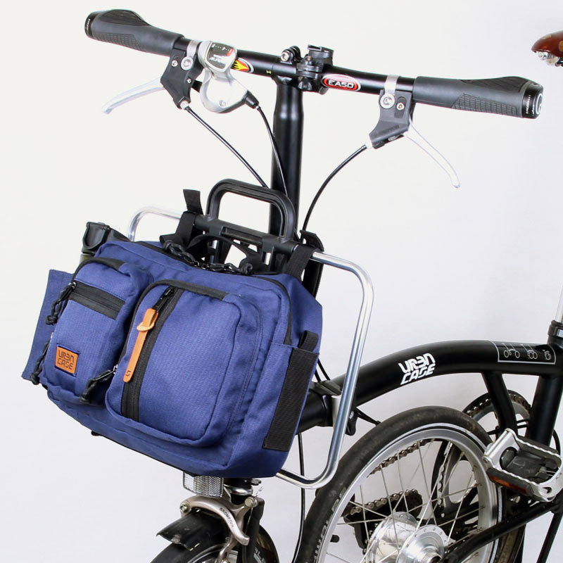 brompton bag bicycle