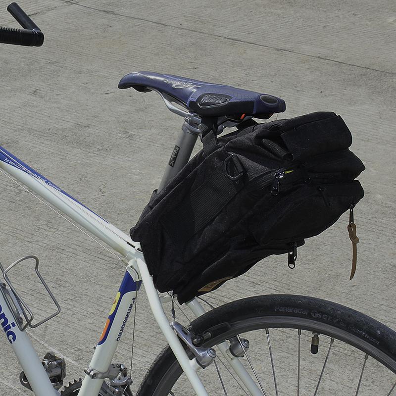 tas sepeda klasik