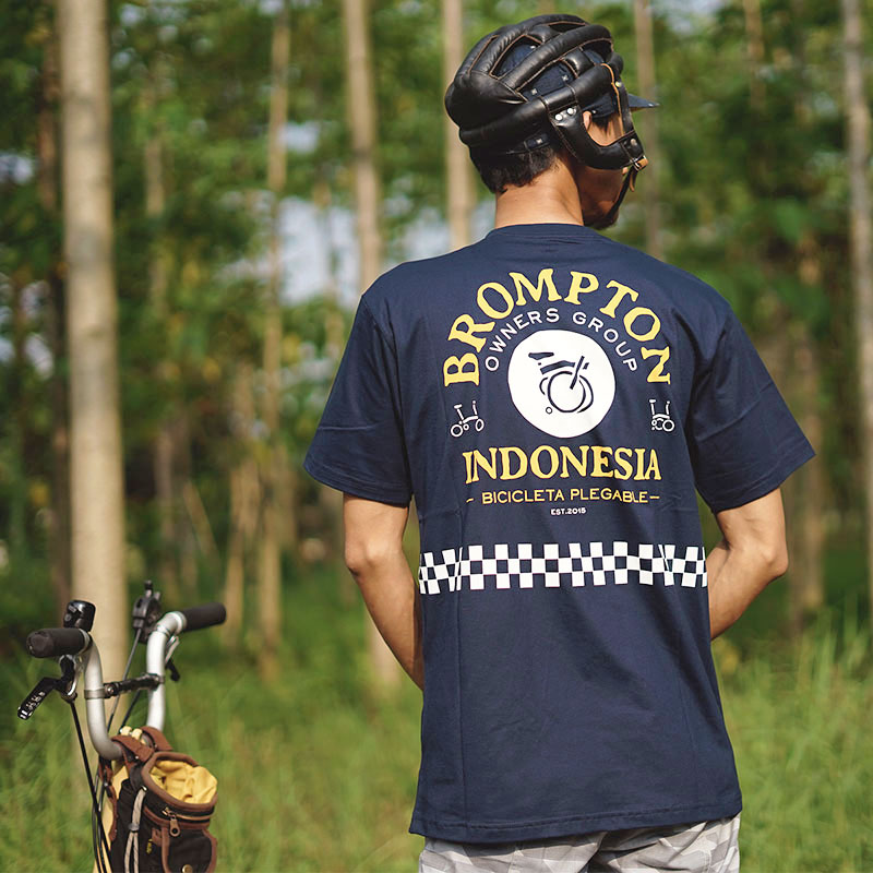 baju brompton indonesia_