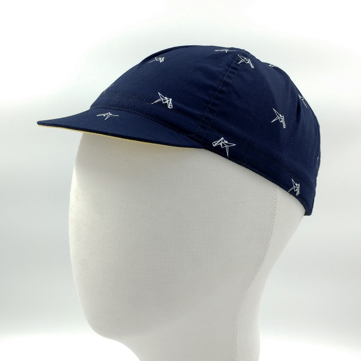 cycling cap - foldbird1