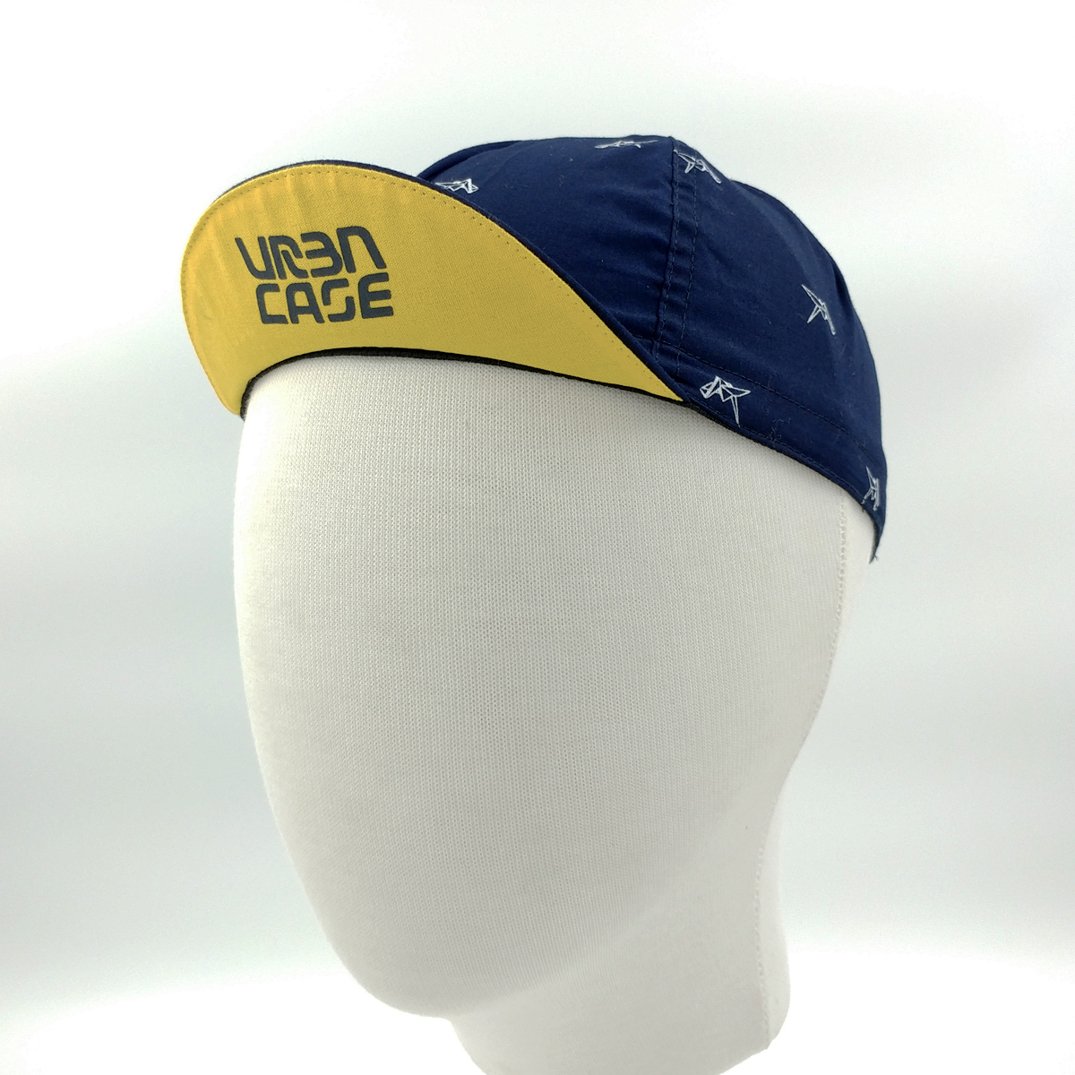 cycling cap - foldbird2