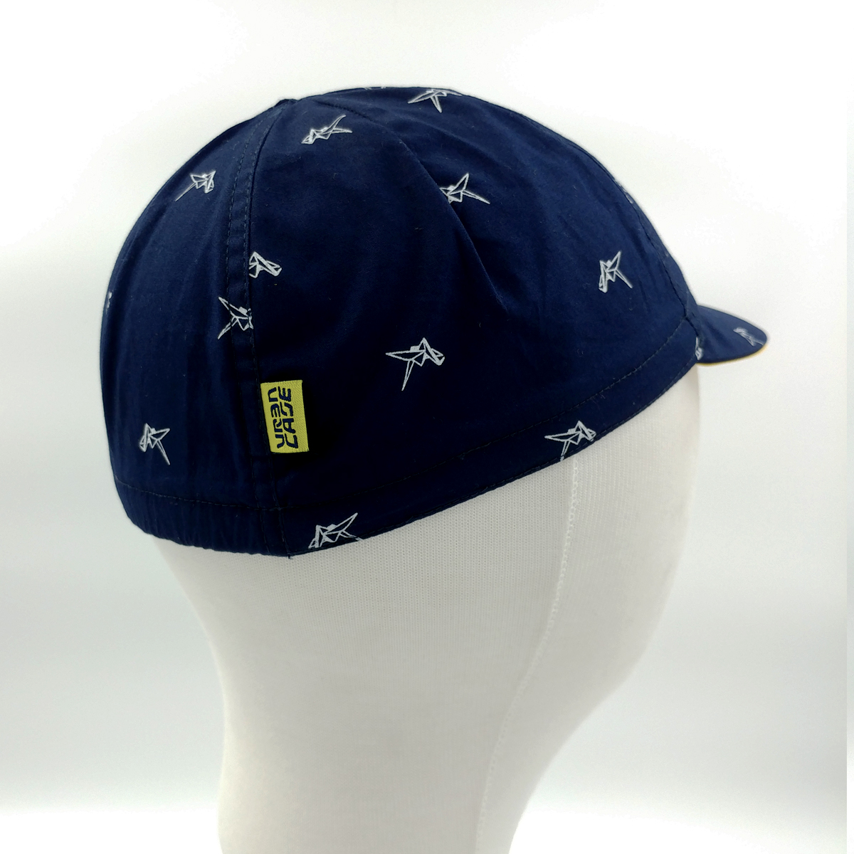 cycling cap - foldbird3