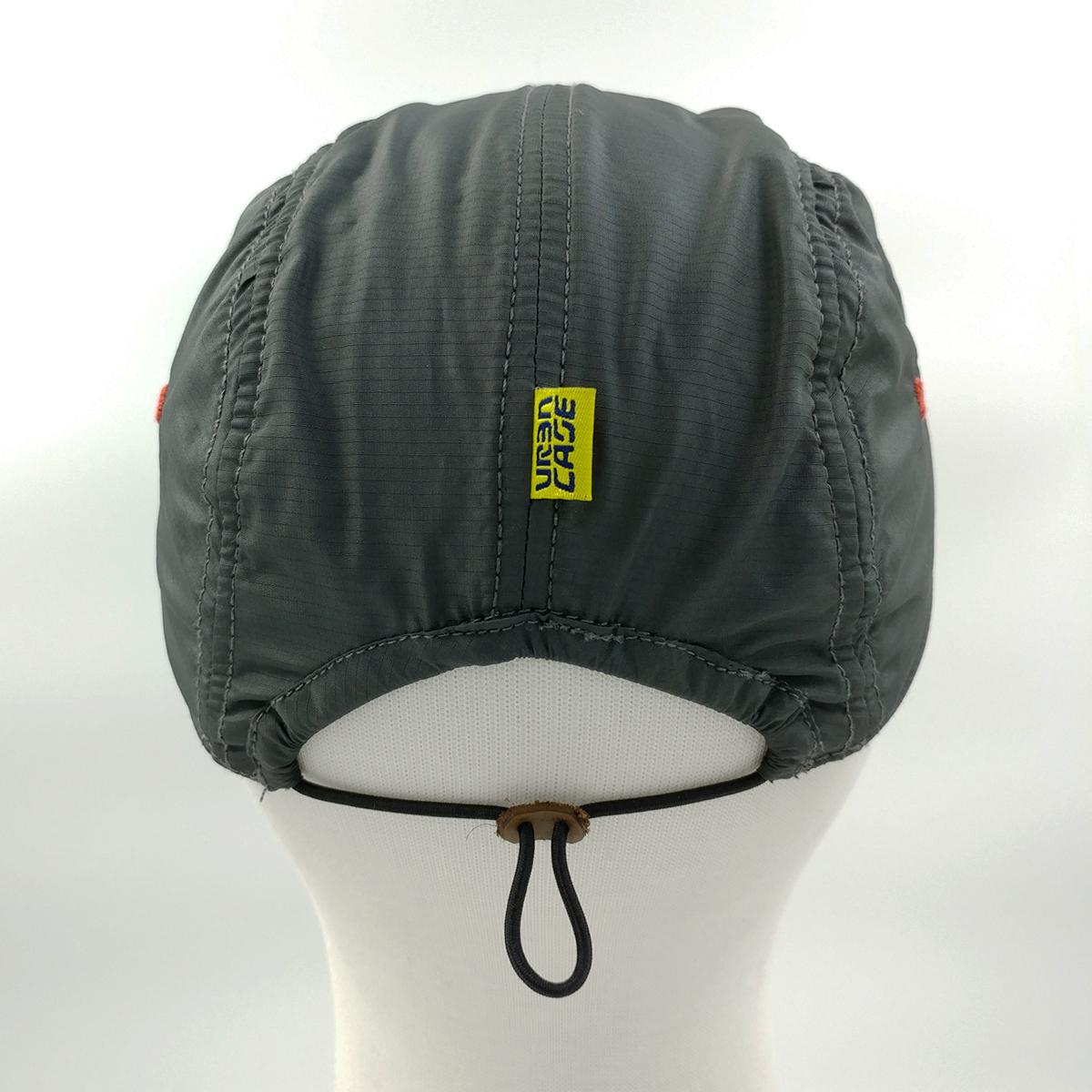 cycling cap - greygraven3