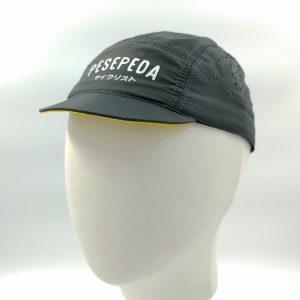cycling cap - greypesepeda1