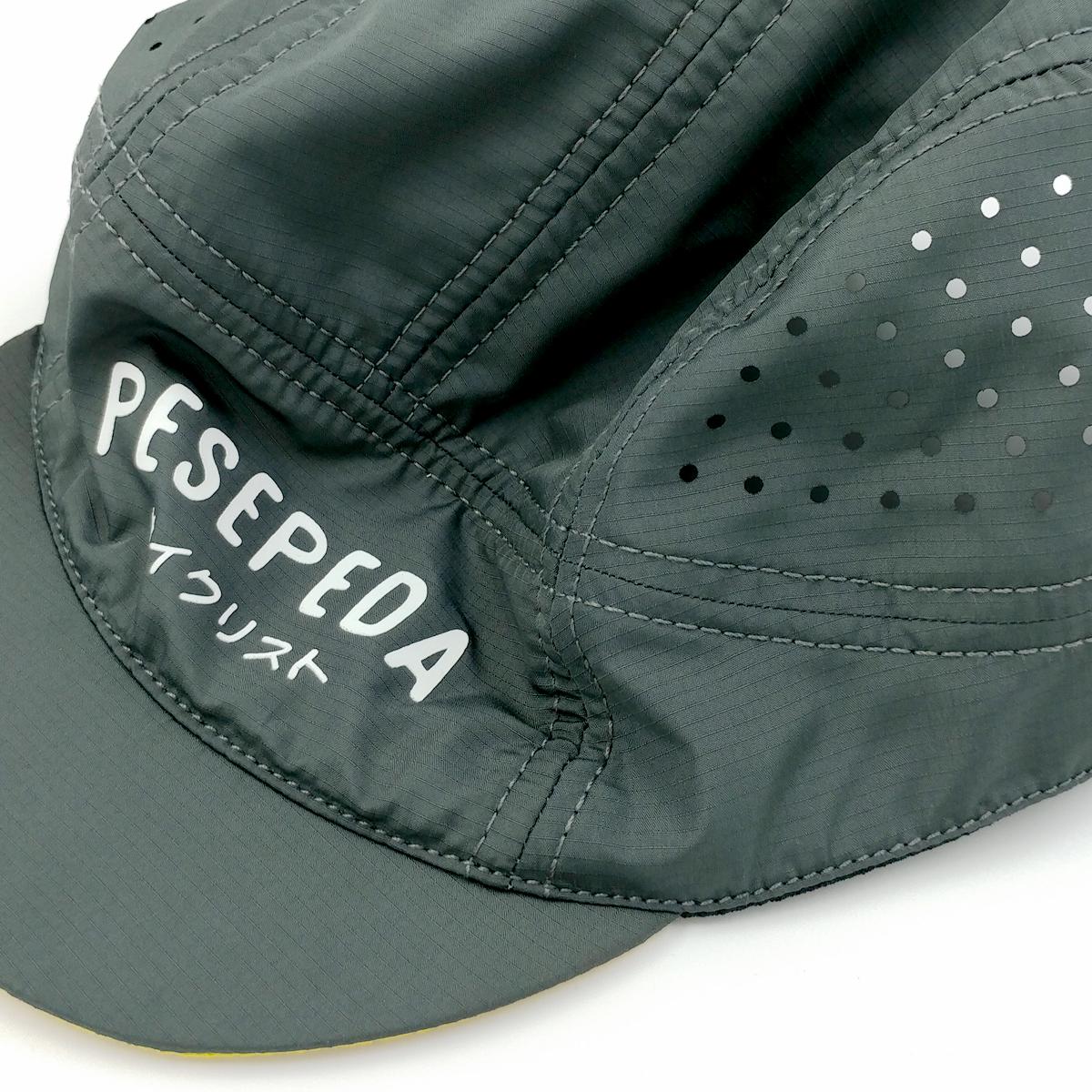 cycling cap - greypesepeda4