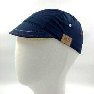 topi sepeda - bluegraven1