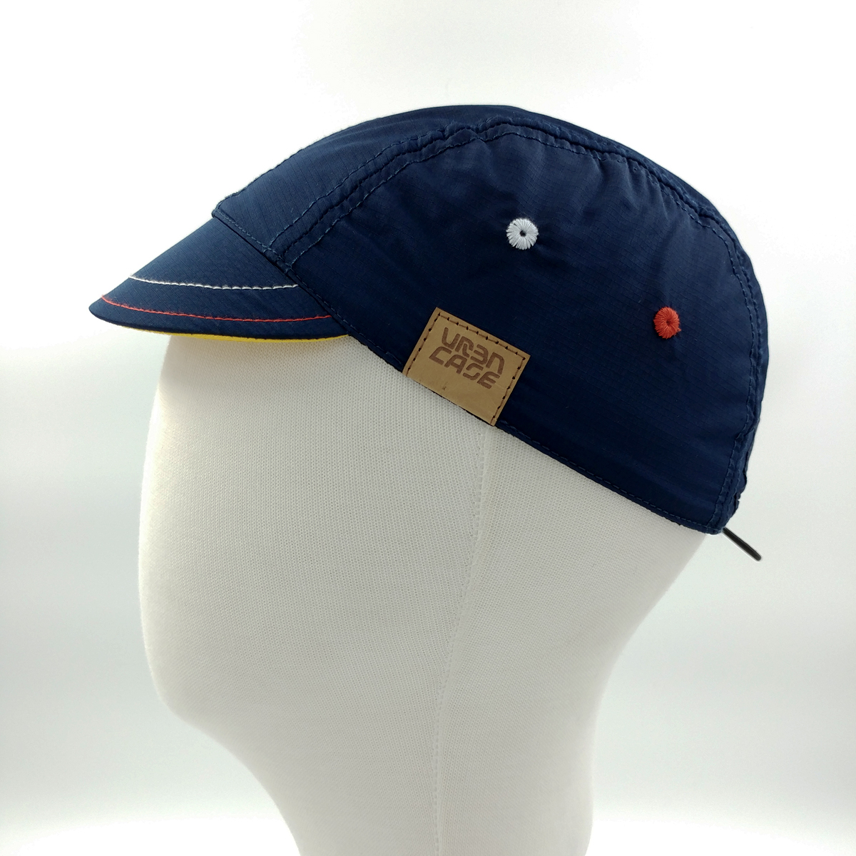 topi sepeda - bluegraven2