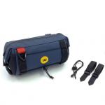 Tubular Bag Navy Blue color SS 1