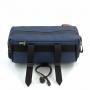 Tubular Bag Navy Blue color SS 2